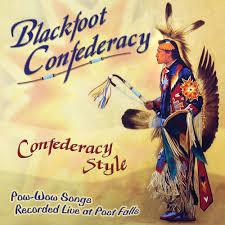 「the Blackfoot」の画像検索結果