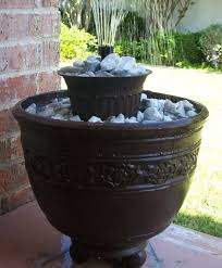 Small Picture Fresh Great Diy Outdoor Pet Fountain 11934