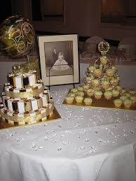 table decorations 50th wedding anniversary on decorations with wedding anniversary table decoration ideas 4