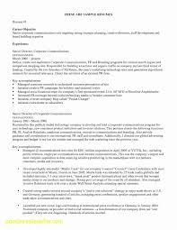 Fresh Nursing Resume Objective Statement Examples Nursing Home