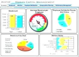 employee profile format free human resources templates in excel employee profile