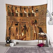 Anewall offers large print murals and wallpaper for your home, many of our own unique designs. Collectibles Ancient Egyptian Ankh Wall Plaque Indoor Home Egyptian Culture Wall Decor Egyptian Wester Com Br