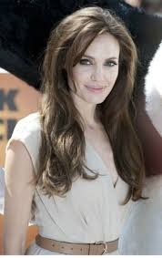 Angelina Jolie Hair Style 55 best angelina jolie images jolie pitt brad pitt 7223 by wearticles.com