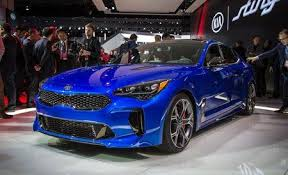 2018 kia stinger price. beautiful stinger kia considering an electric stinger but no diesel for us to 2018 kia stinger price