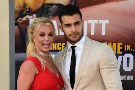 Britney spears' boyfriend sam asghari spoke out about their future in light of the new documentary 5 release of framing britney spears on hulu and fx, asghari gave a statement to people about his. Satptsiujzxwm