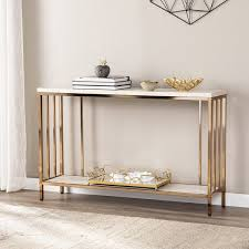 modern console tables console table