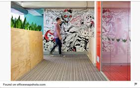 wall murals for office. Office Wall Mural For Creative Agencies. Murals
