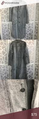 Utex Design Long Coat Utex Design Full Length Reversible Coat Utex Design Full