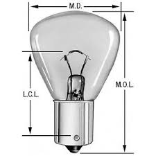 Wagner Automotive Bulb Chart Details About Cornering Light Bulb Wagner Lighting 1195