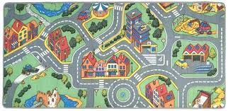 childrens play rug streets play mats for kids play rug for cars more car rugs for toddlers childrens play rugs large