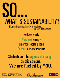 ra bulletin boards resident assistant resources sustainability siu