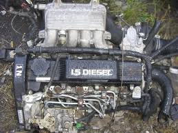 Japanese Used Engine and Spare Part: Toyota 1N 1.5liter where are you?