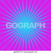 Purple And Blue Background Stock Illustration Purple And Blue Starburst Background Clip Art