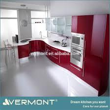 kitchen designs red kitchen furniture modern kitchen. Modern Kitchen Cabinet, Cabinet Suppliers And Manufacturers At Alibaba.com Designs Red Furniture