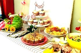 Office Party Food Ideas Markhazell Info