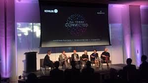 Design Conference Toronto 2018 Toronto Presented The Smart Kohler Design Forum
