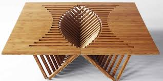 furniture made of wood. furniture made of wood