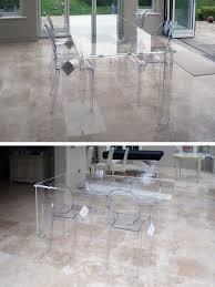 perspex furniture. Perspex Dining Table Furniture A