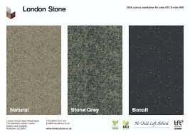 Indian Stone Colour Chart How To Choose The Right Pointing For Your Paving London