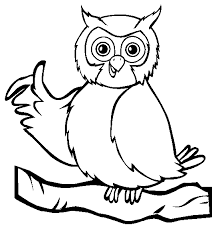 owl coloring pictures. Unique Coloring Wise Owl Coloring Intended Coloring Pictures O