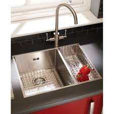 Blanco Stellar Undermount Stainless Steel 25 In Medium Single 25 Inch Undermount Kitchen Sink
