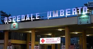 Nocera Inferiore, raid di vandali al pronto soccorso dell'Umberto I