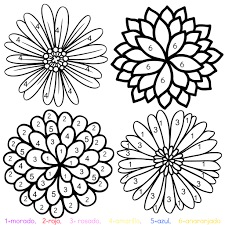Free Printables To Practice Colors In