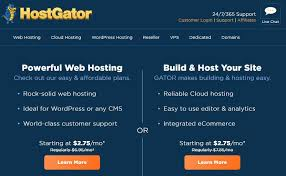Hostgator Customer Support Hostgator Now Offering Free Ssl With Shared Hosting Plans Web