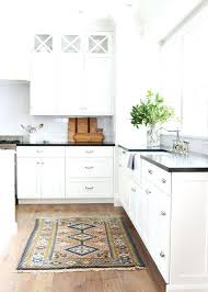 black kitchen rugs black and white kitchen rug but area rugs interesting black kitchen rugs