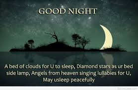 Good Night Dream Quotes Best of Goodnight Dreams Quote