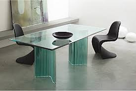 modern glass dining table. Modren Table Modern Glass Dining Tables Gallottiu0026radice Furniture For Modern Glass Dining Table E