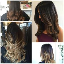 Modern Brown Ombre Hair Colors For 2017 Best Hair Color Ideas