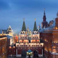 Отели по направлению Москва. Забронируйте ... - Booking.com