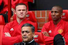 He holds the record for most goals for man utd and the three lions, while winning the premier league five times. Manchester United Wayne Rooney Is Still The Main Man At Old Trafford