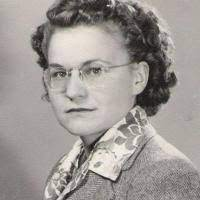 Emma Lucile Bird (1917–2007) • FamilySearch