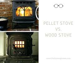 outside pellet stove reviews harman accentra fireplace insert