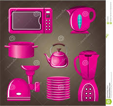 Pink Small Kitchen Appliances Inspiration Pink Kitchen Appliances Beautiful Small Home Decor