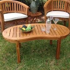 chic teak furniture. Beautiful Teak Chic Teak Peanut Coffee Table To Furniture T