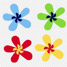 Silhouette Art Designs Flower Line Art Art Nouveau Floral Design Art Nouveau