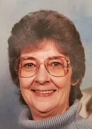 Obituary for Berniece Ann Jolly Vann, of North Little Rock, AR