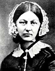 florence nightingale theory florence nightingales biography facts about florence nightingale