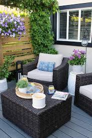summer patio decorating ideas