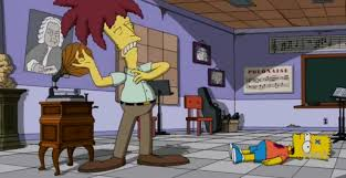 Best 25 Simpsons Treehouse Of Horror Ideas On Pinterest  The Bart Treehouse Of Horror