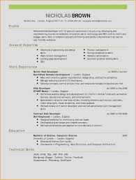 What To Include In A Resume Save What To Include In A Resume Lovely