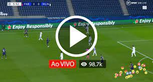 Esports Tube Tv4 - New Post: esporte interativo ao vivo online 🔴 PSG X  Bayern Ao Vivo – Champions League| PSG ao vivo agora assistir esporte  interativo! Esporte Interativo Plus ao VIVO
