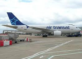 Air Transat Fleet Airbus A310 300 Details And Pictures
