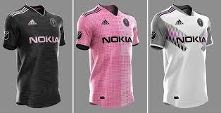 3 mẫu áo bóng đá đẹp nhất 2019   Bóng đá, Thể thao, Quần áo