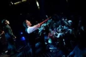 Dudley Manlove Quartet Halloween Tickets | The Sunset | Seattle, WA | Sat,  Oct 26, 2013 at 10pm | Stranger Tickets