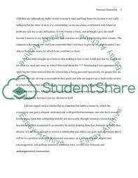 Scholarship Application Essay Example Scholarship Application Essay Example Topics And Well