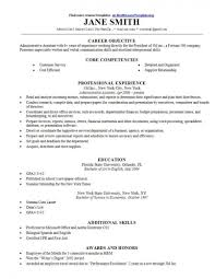 Template Cna Resume Templates Examples Template Nursing Assistant